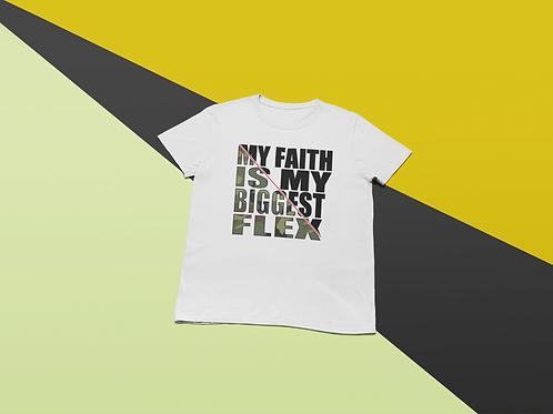 Faith Flex youth (camo)
