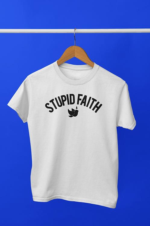 Curve doubt with Stupid Faith