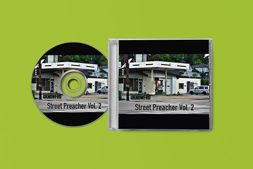 Street Preacher Vol. 2