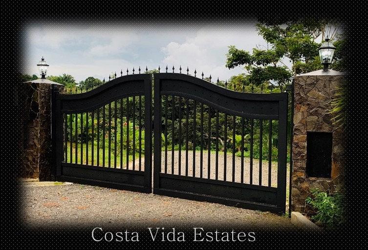 Entrance to Costa Vida Estates.JPG
