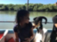Little Girl & Monkey.jpg
