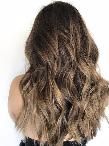 this is what hair dreams are made of🤤🍦