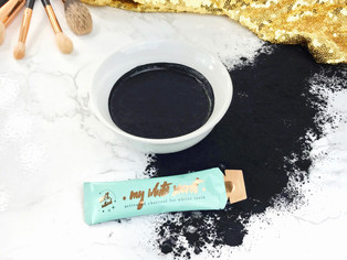 Charcoal for Beauty