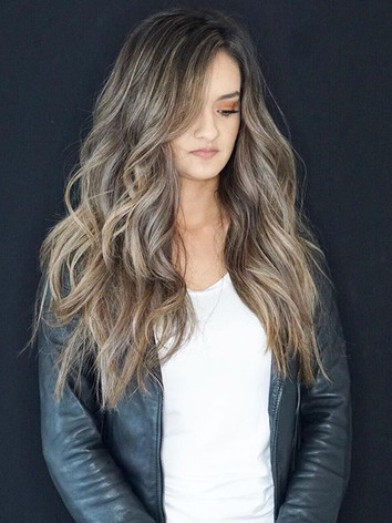 COOL BRUNETTE 😎_._naturally, brunette h