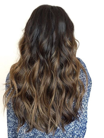 i have hair envy right now. there's just