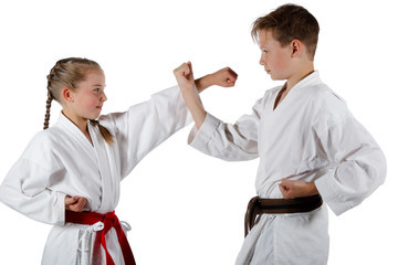 Mental Well Being and Martial Arts