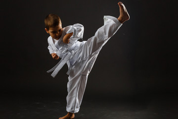 Personal Growth through Martial Arts