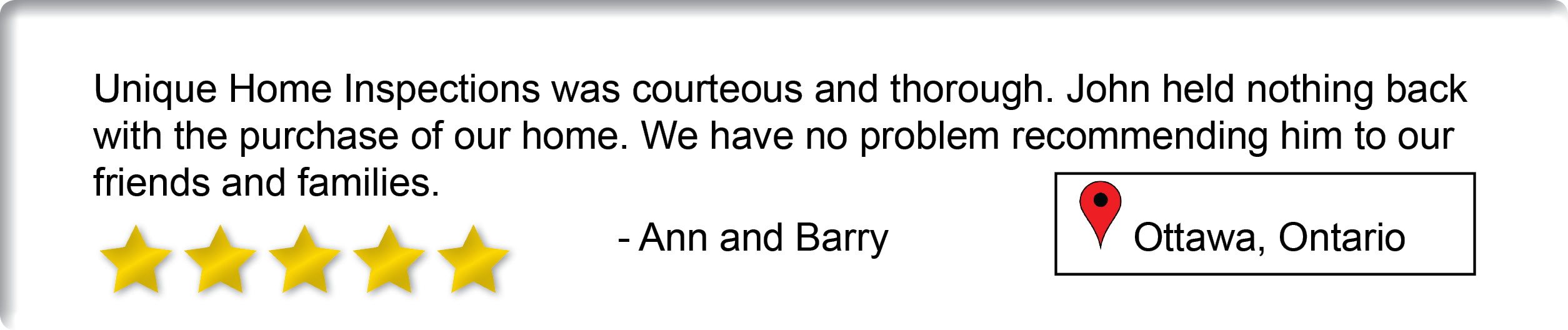 Ann and Barry