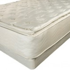 Promo Pillowtop Mattress