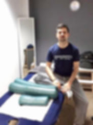Sports Massage Maidstone