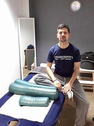 Sports Massage Maidstone