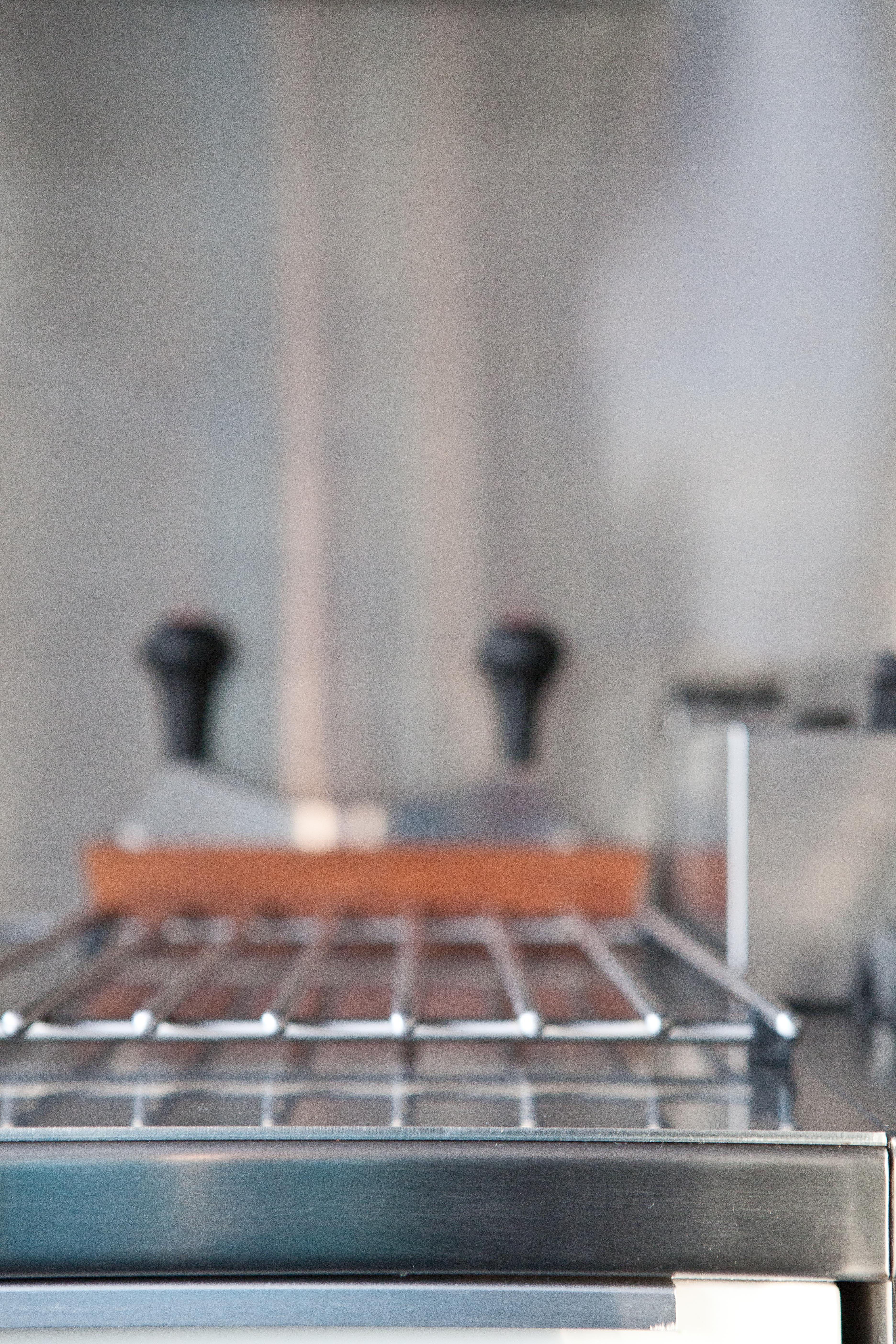 sur mesureacier inoxydable stainless stell capage cuisine sur mesure