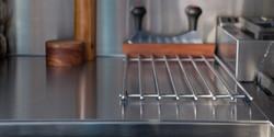 capage stainless steel surmesurecomptoir cuisine