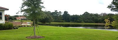 Lawn Services Fertilizer Pest Control