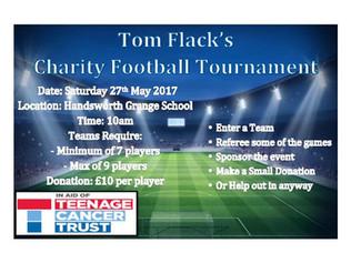 Charity Football Tournament