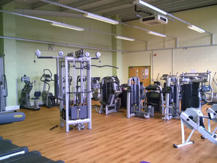 New Year Gym Membership Offer