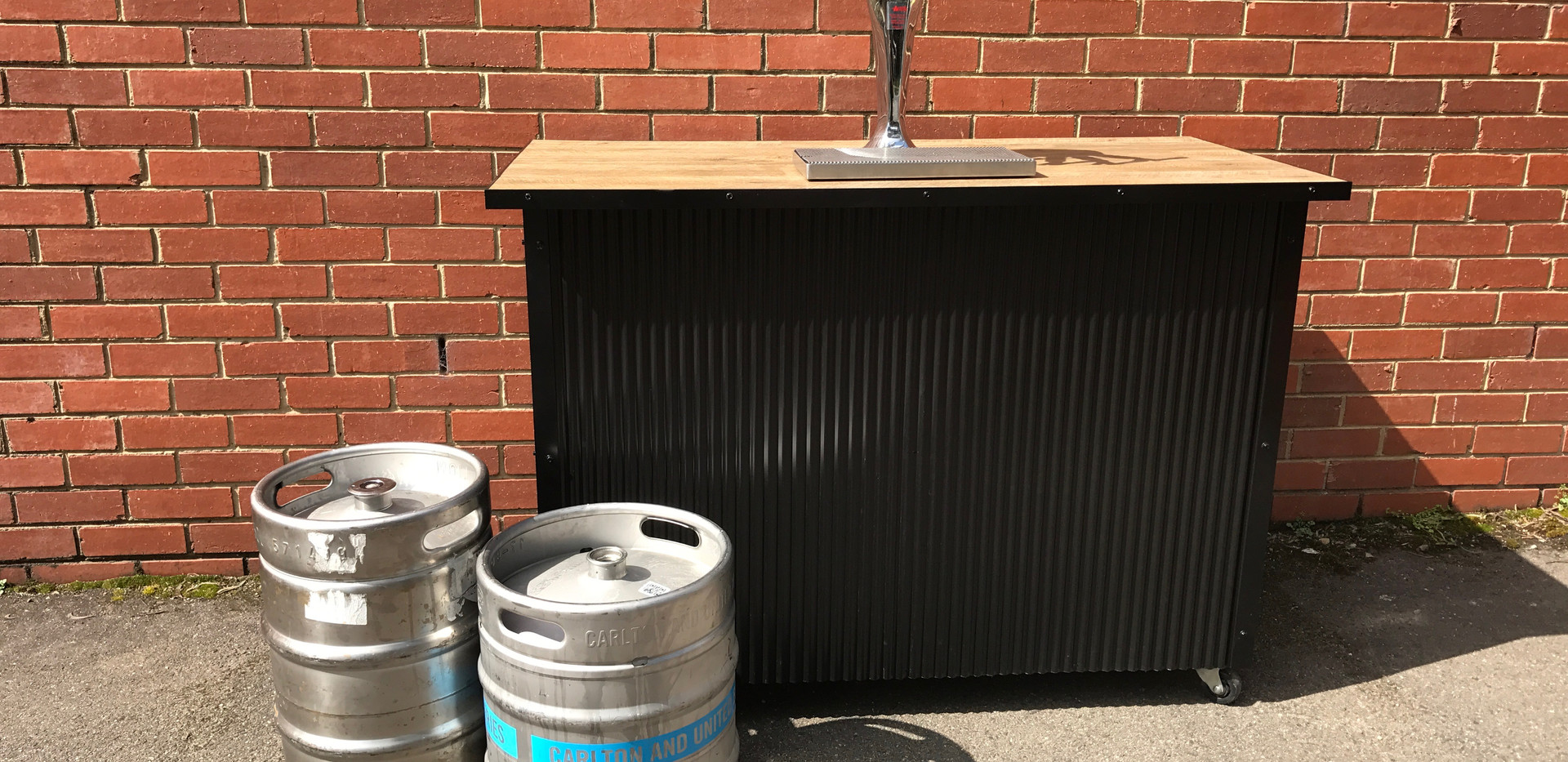 Beer System For Hire