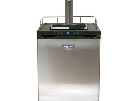 Why you need a home Kegerator in your life