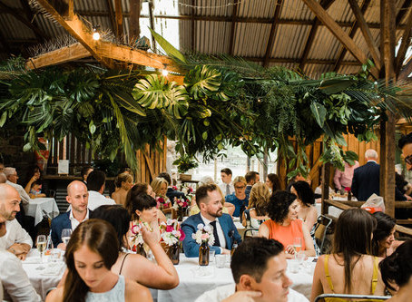 7 BYO alcohol wedding venues in Victoria