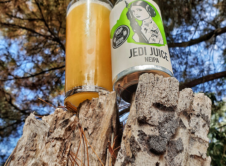 The Rise of the NEIPA.