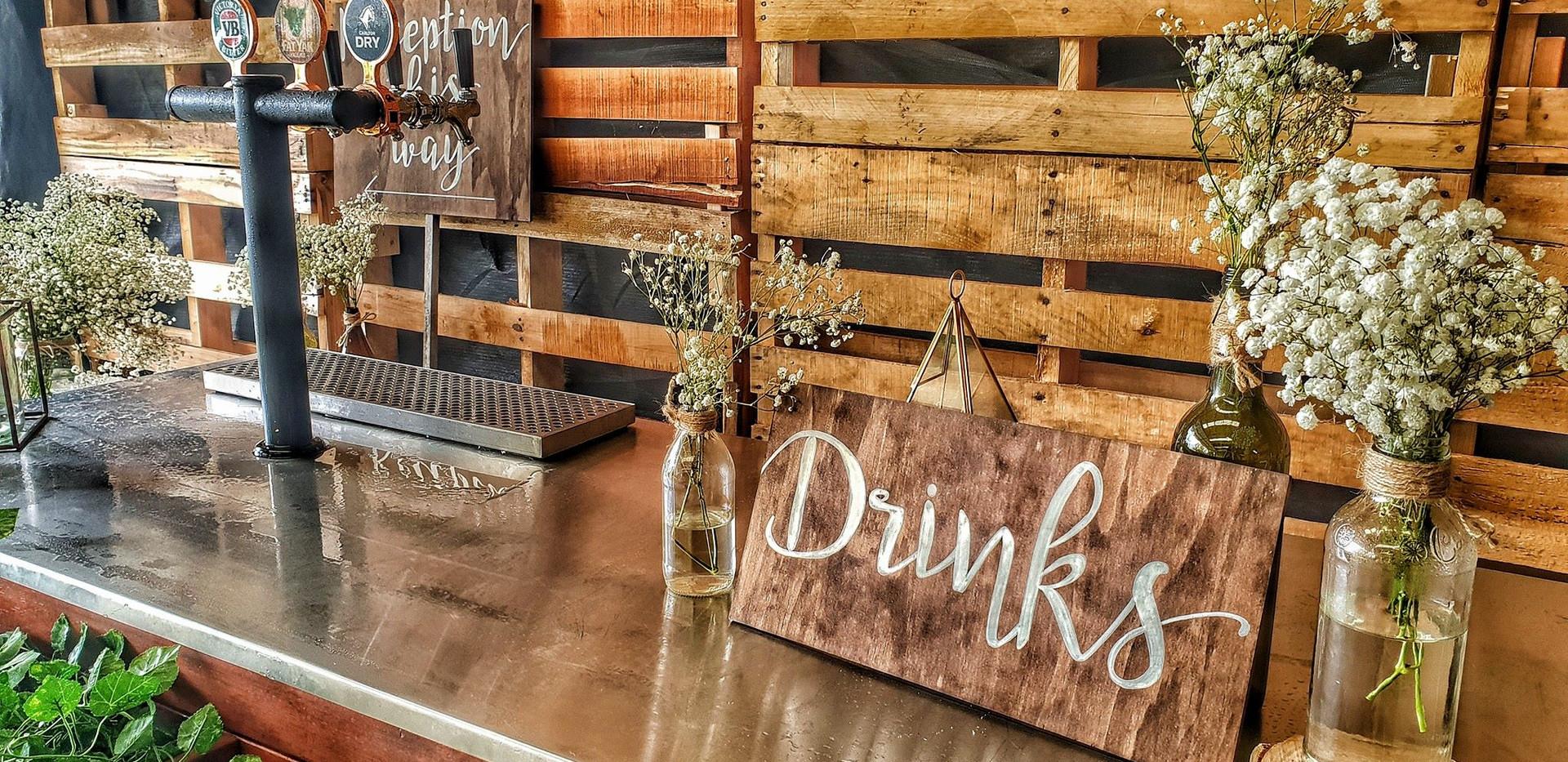 Bar Hire Melbourne