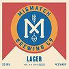 mismatch lager.jpg