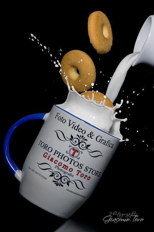 Latte e Biscotti