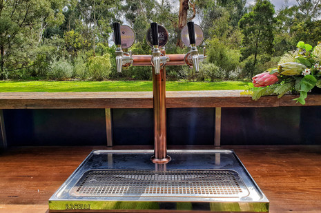 Beer Wine Cocktail Bar