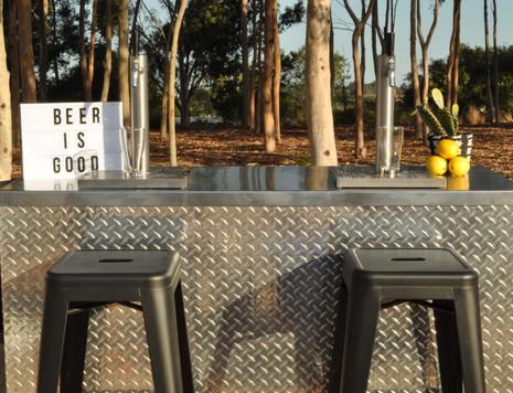 Keg Bar Hire