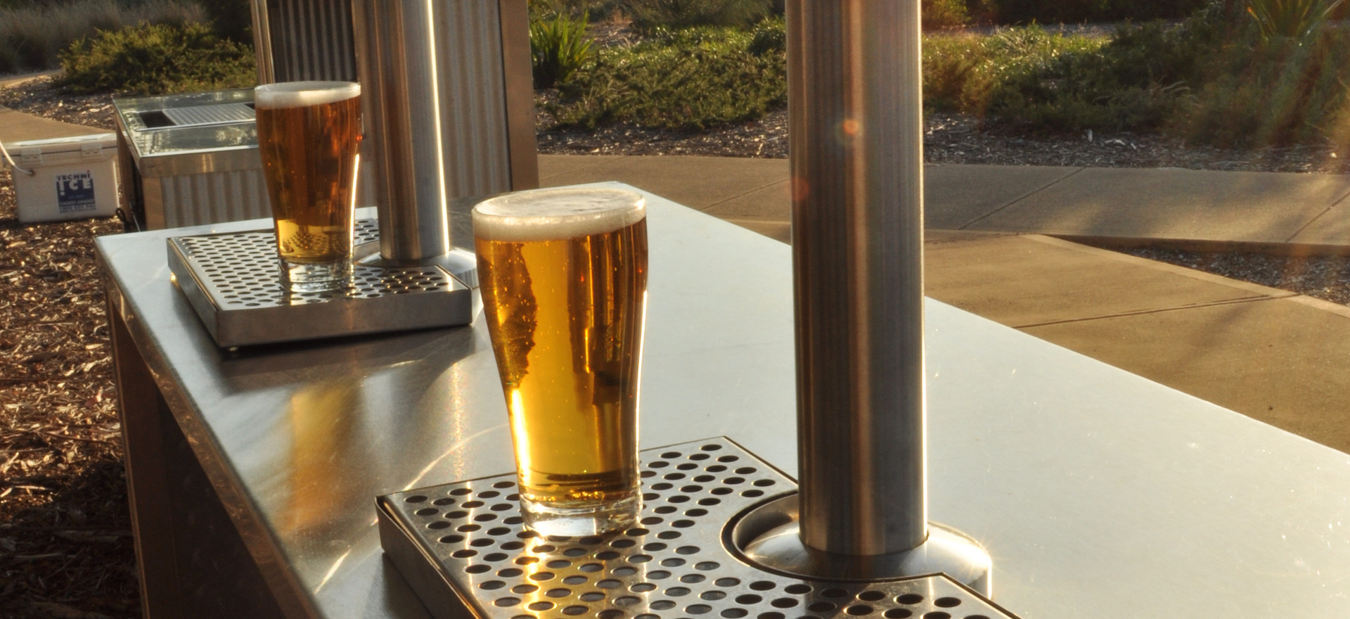 Beer System Hire