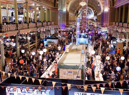 Melbourne's best beer festival is happening this May