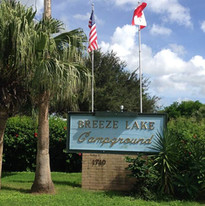 Breeze Lake