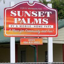 Sunset Palms RV