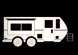 RV/Mobile Home Wash