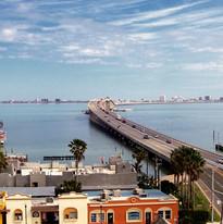 Port Isabel - Bridge