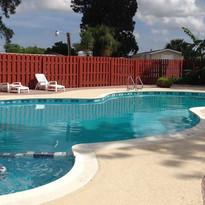 Breeze Lake Pool