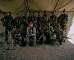 Borana Anti-poaching Team