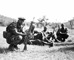 Lewa Anti-Poaching Unit