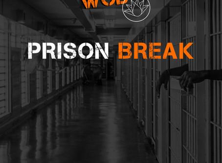 [osfose wod] prison break