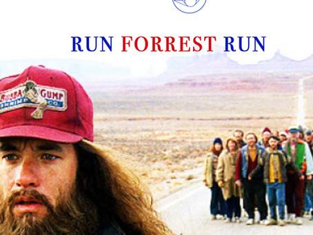 [osfose wod] run forrest run