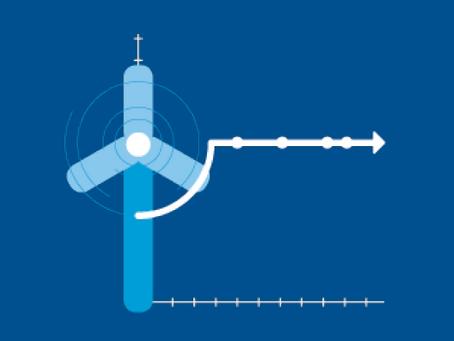 L'énergie éolienne, une énergie stable et prévisible