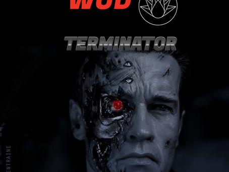 [osfose wod] Terminator
