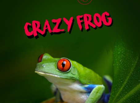 [osfose wod] Crazy Frog