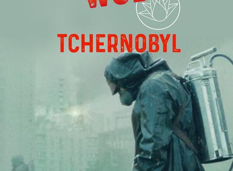 [Osfose wod] Tchernobyl