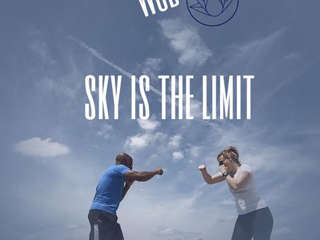 [Osfose wod] sky is the limit