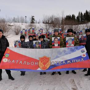 11 декабря исполнилось 25 лет с начала боевых действий на Северном Кавказе