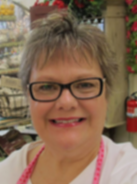 Joan Wilkening, Proprietor of Mrs. Pinkadot