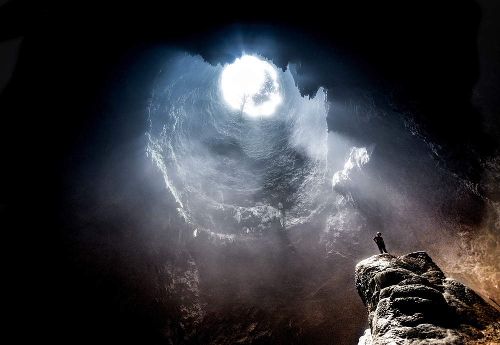 DARK AND LIGHT poem by Stacie Frost