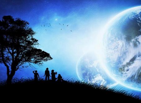 Les enfants de la Nouvelle Terre