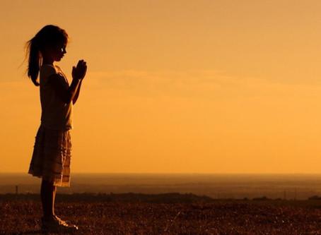 Pouvoir de la Prière